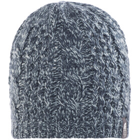 The North Face Cable Minna Beanie Women Ink Blue
